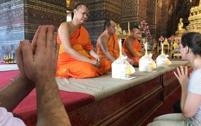 Retour d'une Ethno-Formation en Thaïlande avec Masseurs du Monde